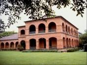 Das Fort San Domingo