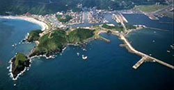 Hafen von Suao