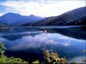 Der Karpfensee in Hualien