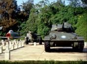 Kriegsmuseum in Kinmen