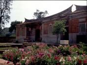 Das Kulturdorf in Kinmen
