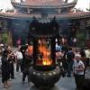 Tempel in Lukang