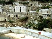 Chinpi Village am Matsu-Archipel