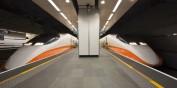 Auch mit dem Zug lässt sich Taiwan bequem bereisen