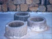 Kinmen ist berühmt für seine Tonwarenfabrik