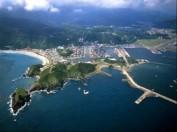 Der Hafen von Su'ao