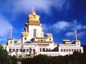 Kloster Chung Tai