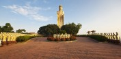Buddhastatue in Foguangshan