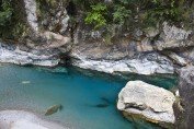 Hiking Trail im Taroko National Park