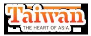Taiwan Tourismus Logo